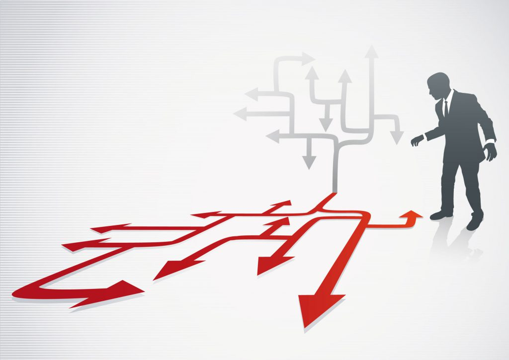 Patient Healthcare Decision Pathway