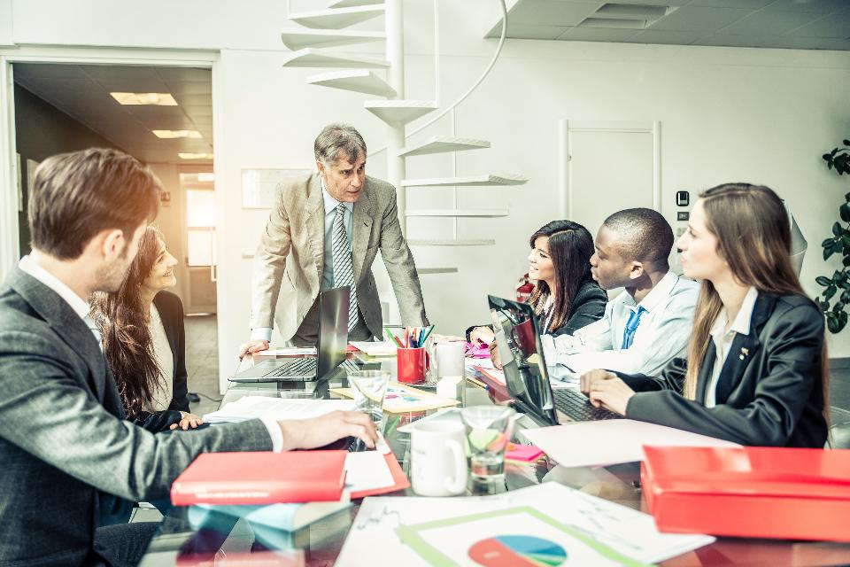 Three Tips To Build A Diverse Team And Strengthen Your Business