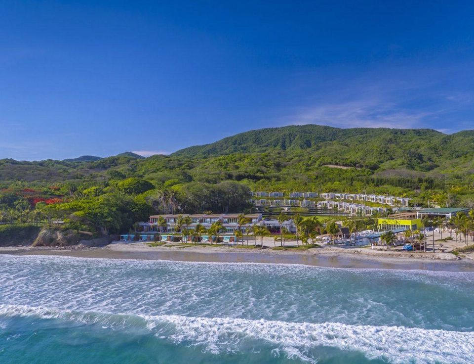 Three Days Of Wellness: Riviera Nayarit, Mexico