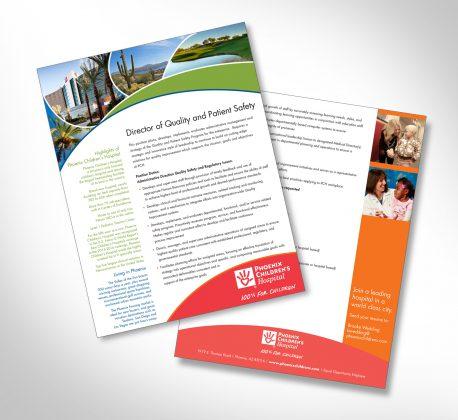 Phoenix Children's Hospital: Content Marketing Plan | Quaintise